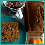 Jamaican spice bun recipe. Great for Easter. Great with cheese. www.myforkinglife.com