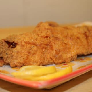 Fried Catfish…Yummy Yums