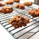 oatmeal raisin breakfast cookie