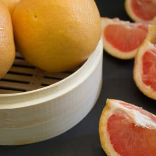 What's Cooking: Leila's Grapefruit Adventure