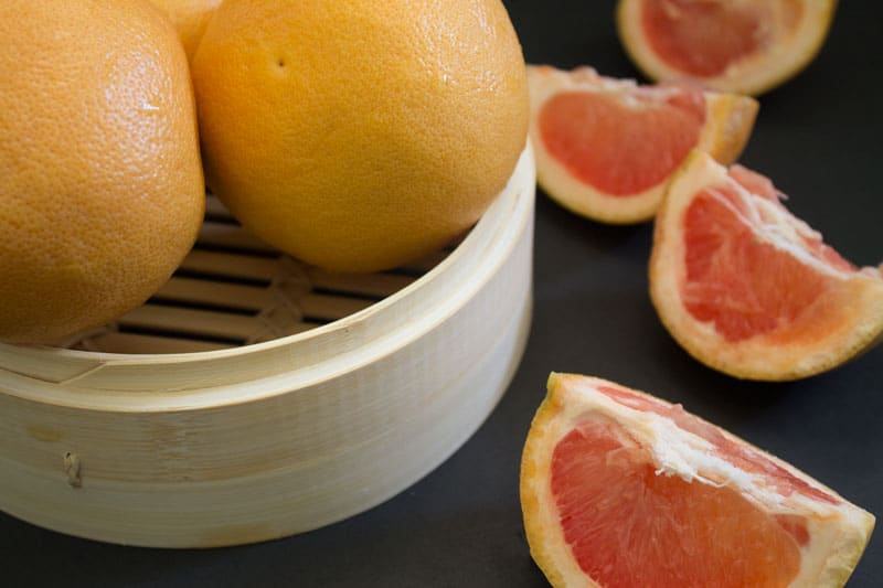 Confession: Grapefruit Meringue Pie is Disgusting