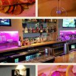 sports one charlotte north carolina bar & lounge