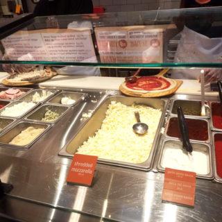 Blaze Pizza of Charlotte, NC
