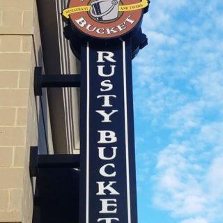 Rusty Bucket Charlotte, NC