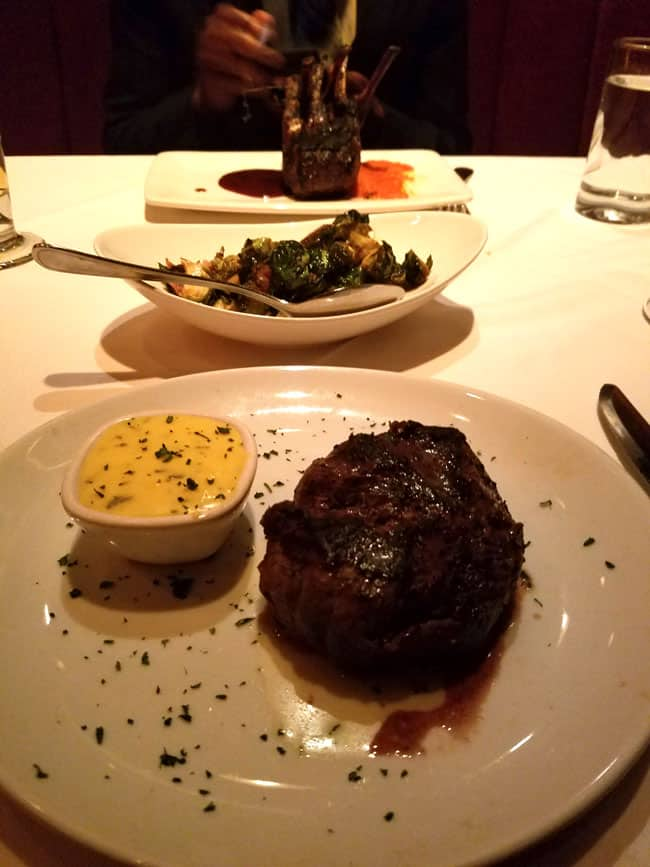 flemings. dine rewards