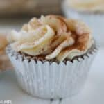 Chai Tea Cupcakes are a delicious treat. Made with chai black tea and delicious spices with butter cream frosting.