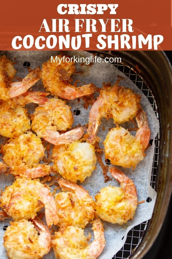 pin for air fryer shrimp