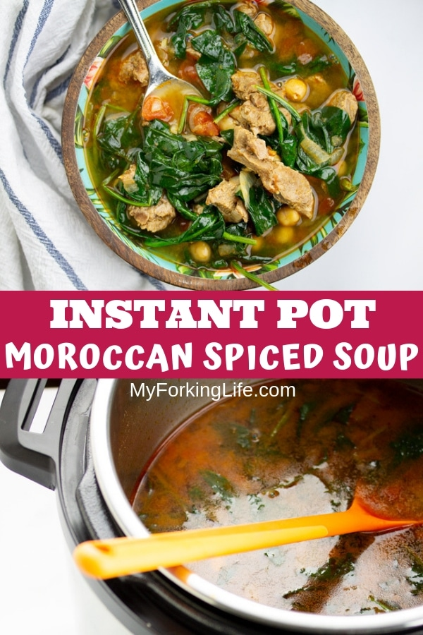 pin for moroccan spiced soup
