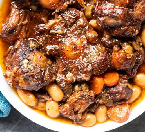 Jamaican Oxtails Recipe My Forking Life